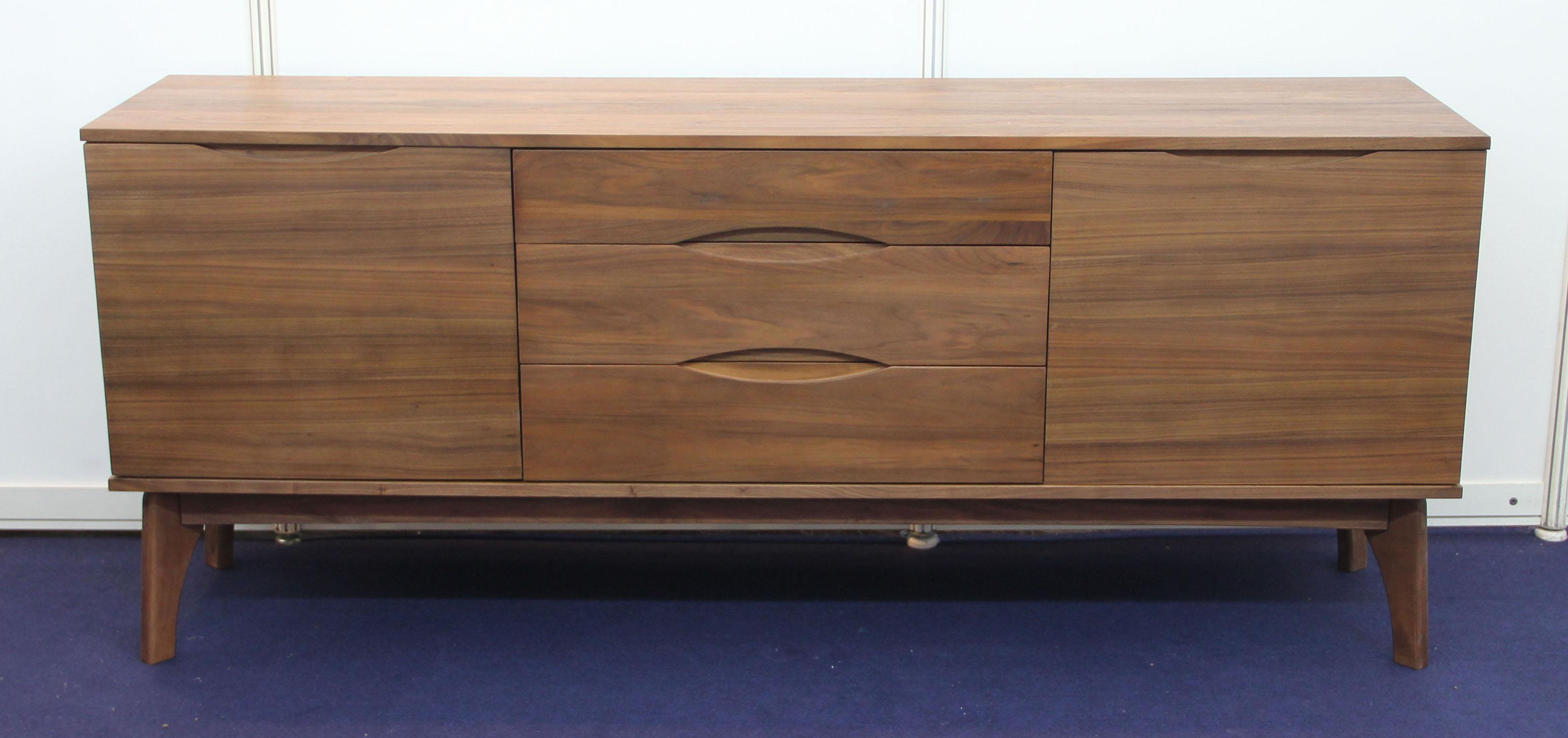 Fargo sideboard fannwood vietnam oak furniture oak for Vietnam furniture