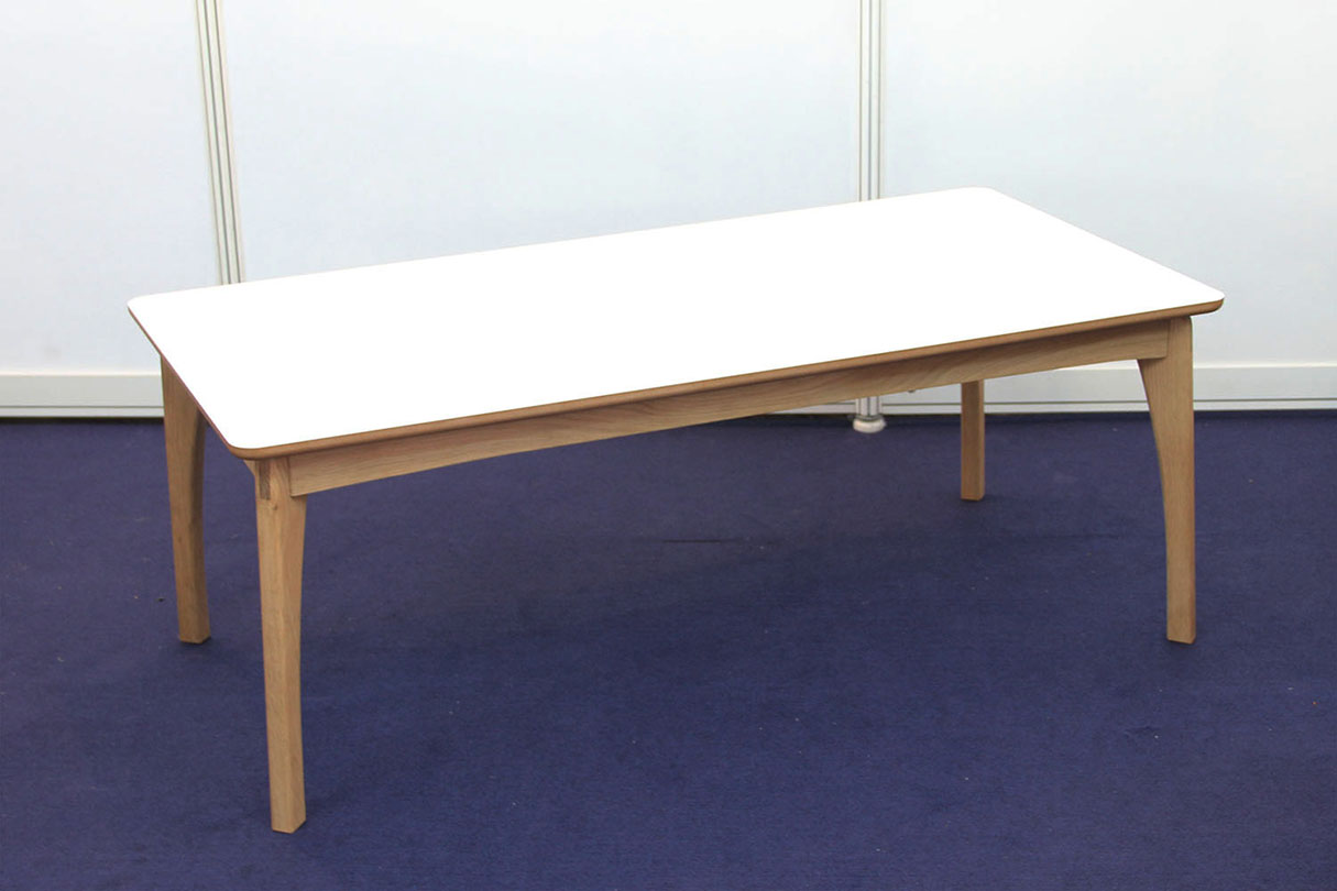 Fargo coffee table 60x120xH45cm